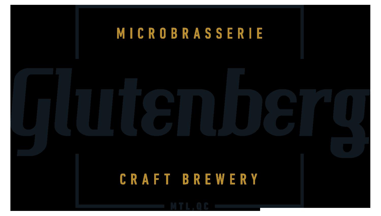 Microbrasserie Glutenberg
