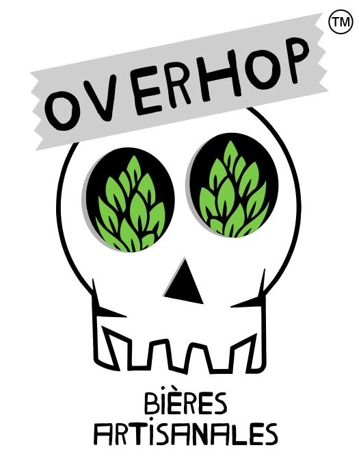 OverHop Bières Artisanales