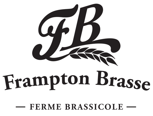 Frampton Brasse - Ferme brassicole