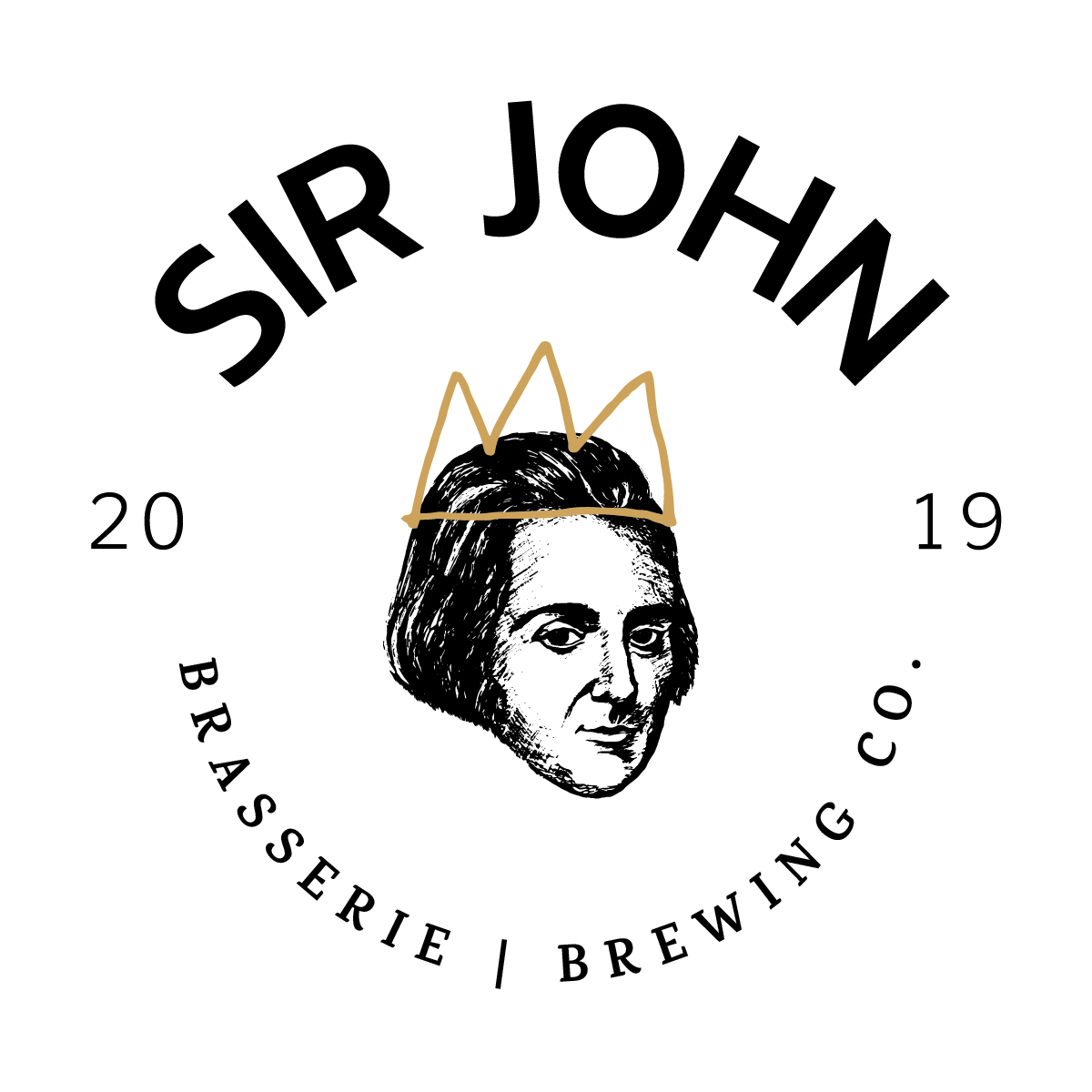 Brasserie Sir John Brewing co.