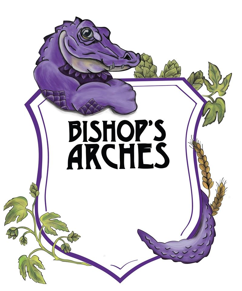 Université Bishop's - Bishop's Arches Brewery
