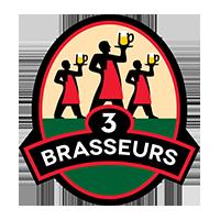 Les 3 Brasseurs Canada