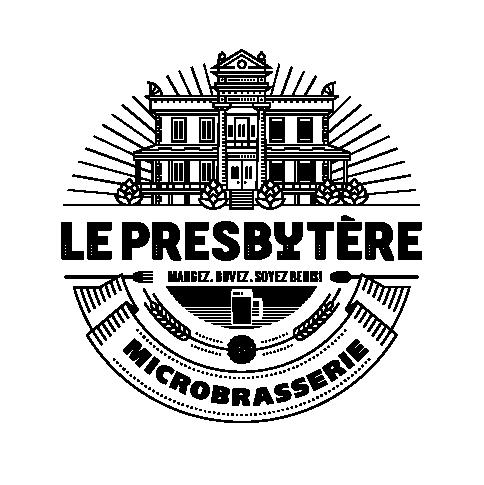 Microbrasserie Le Presbytère