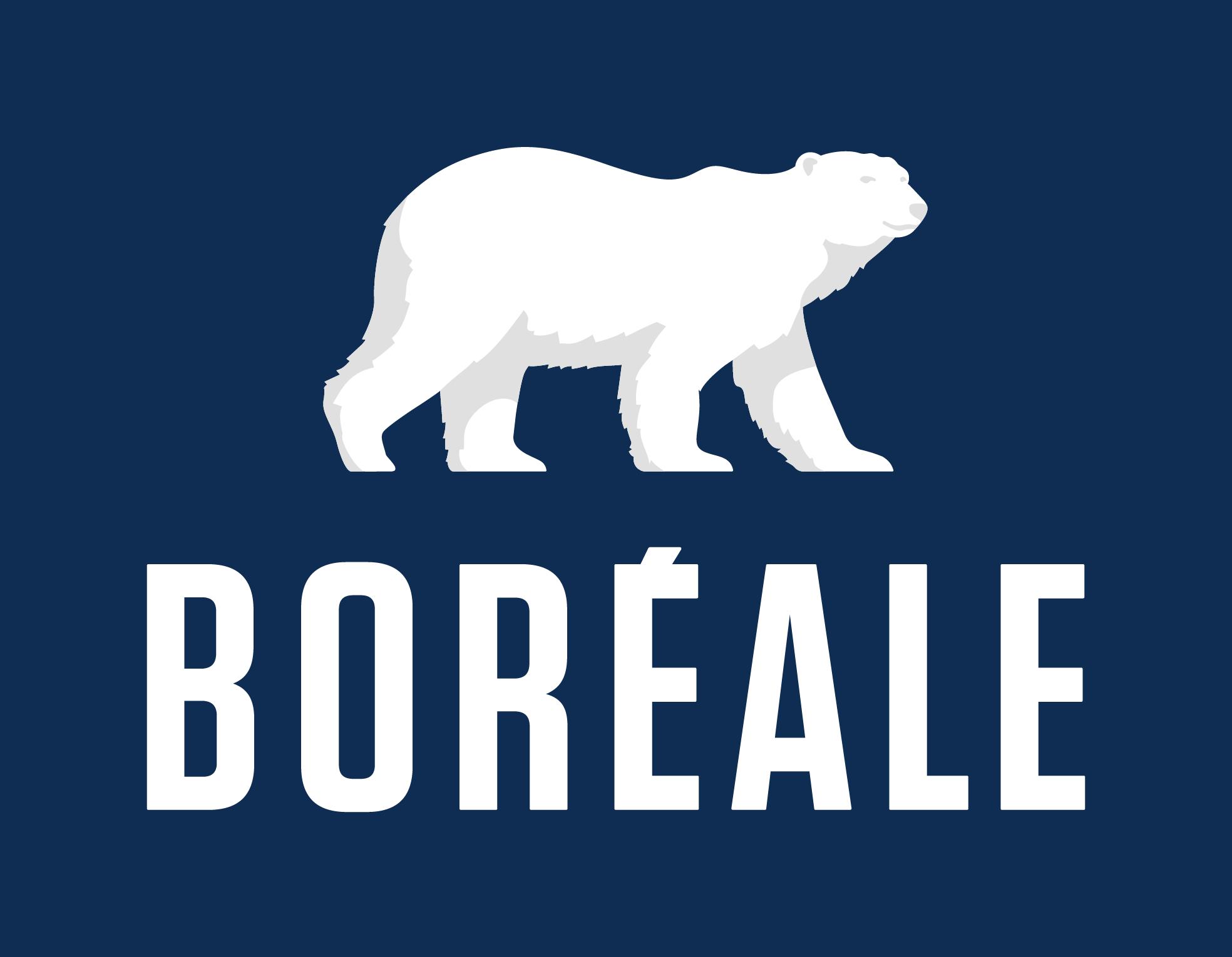 Boréale - Les Brasseurs Du Nord