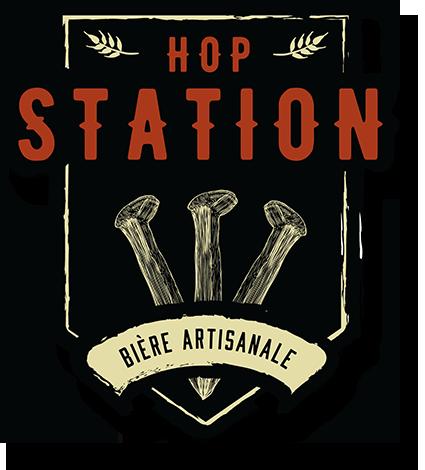 Microbrasserie Hop Station