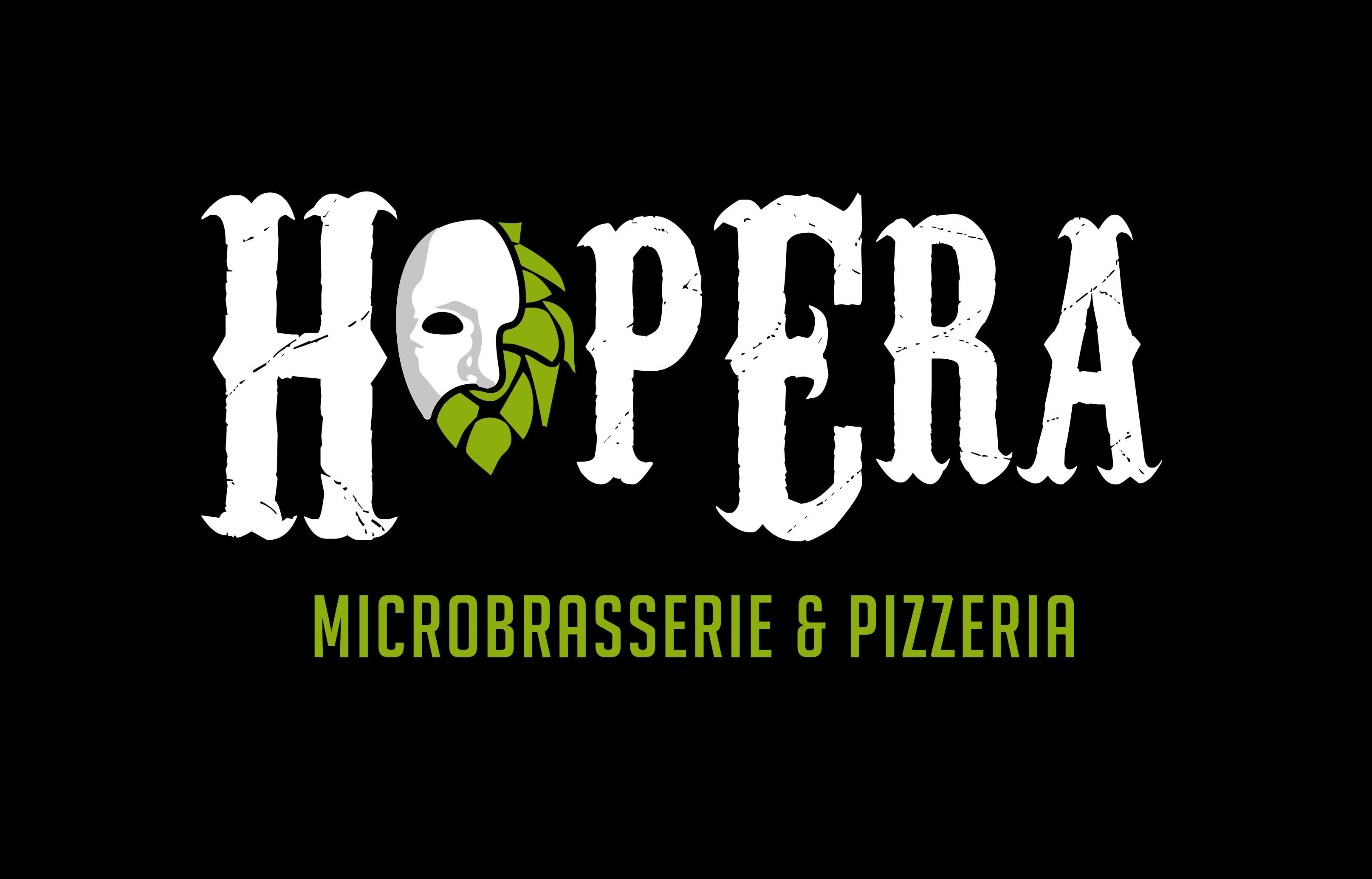 HopEra Microbrasserie & Pizzeria