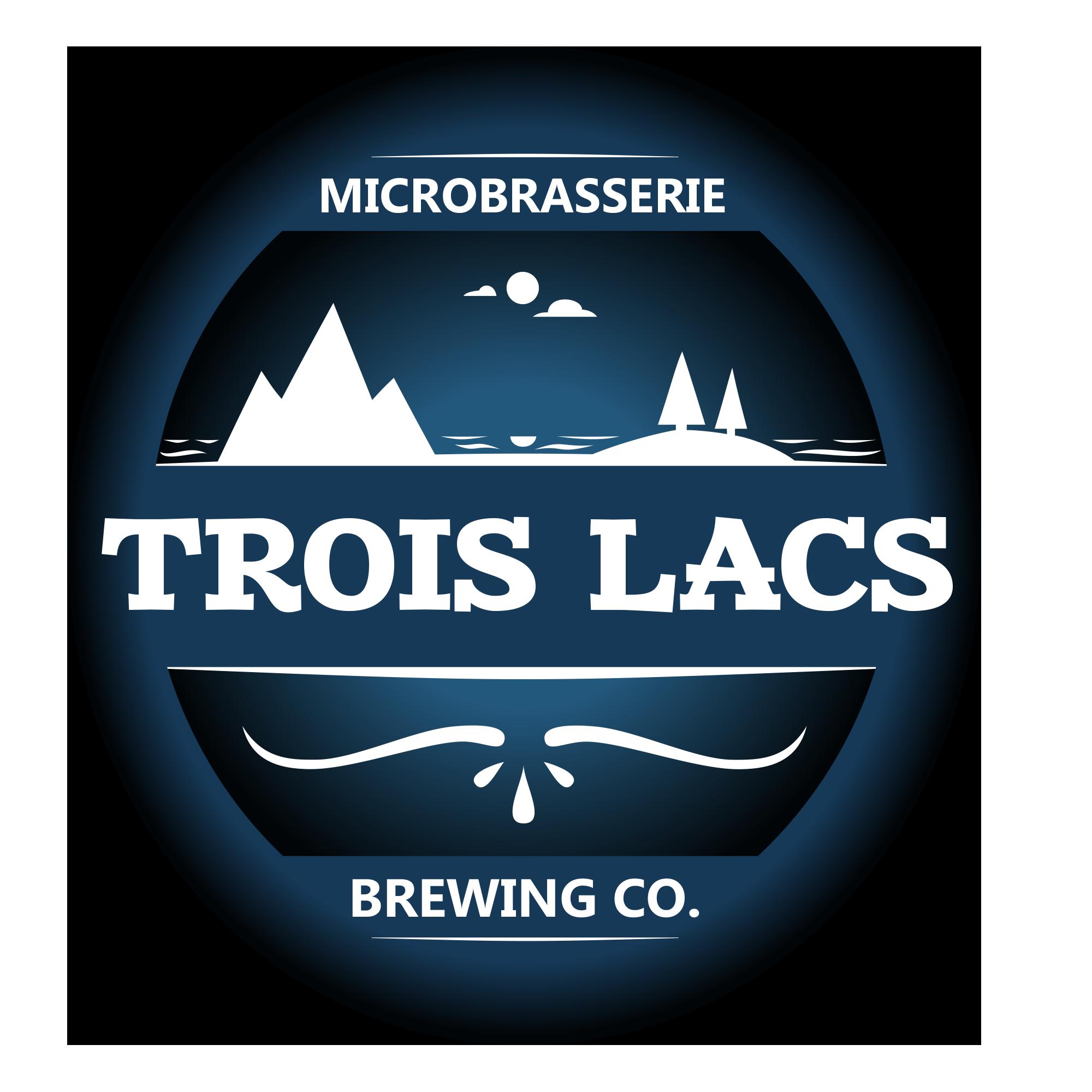 Microbrasserie Trois Lacs