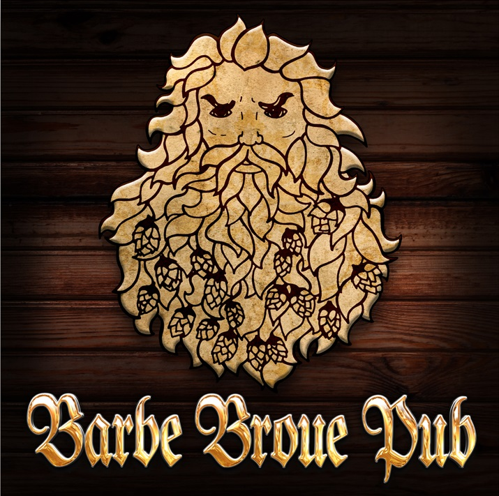 Barbe Broue