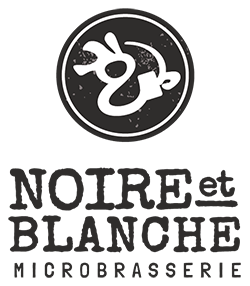 Microbrasserie Noire et Blanche