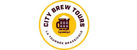 La Tournée Brassicole / City Brew Tours Montréal