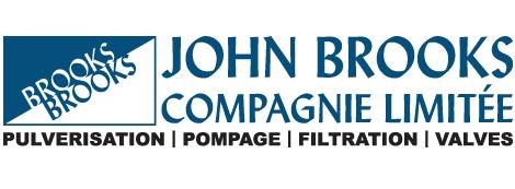 John Brooks Compagnie Ltée